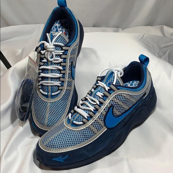 6c687186e944 Men s Nike Air Zoom Spiridon size 10.5